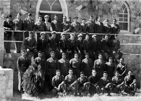 Hispanaic-Servicemen