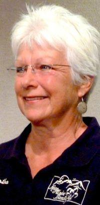 Martha Latta