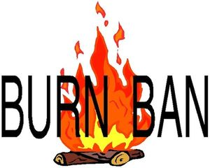 Burn ban logo1