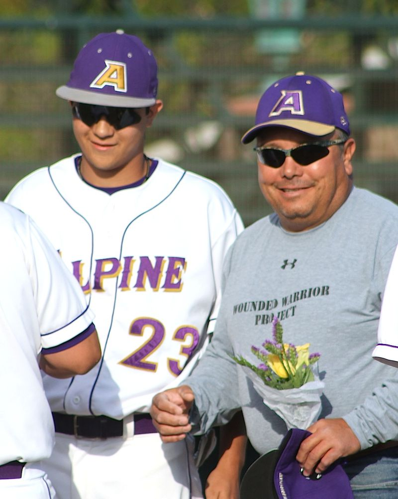 Bucks pic7-Lucas Ramirez and dad