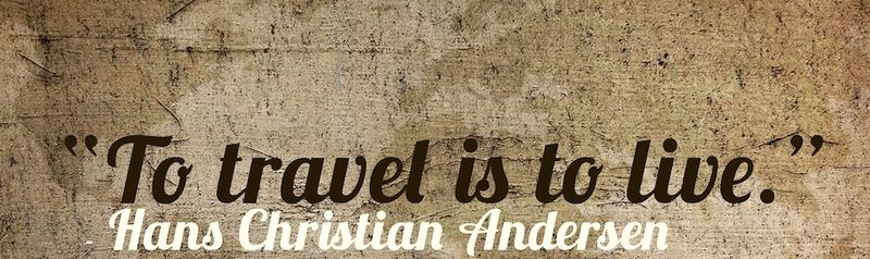 Travel talk quote1