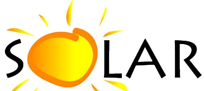 Solar energy logo1