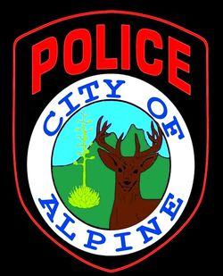 Alpine PD logo1
