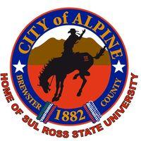 Alpine city seal