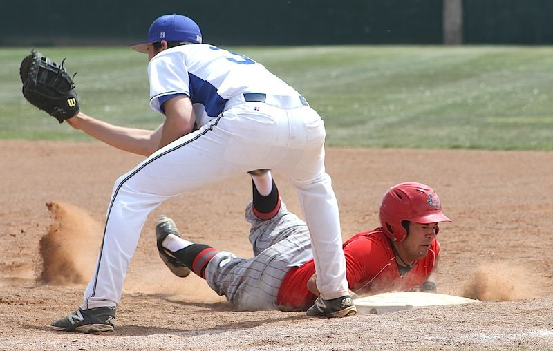 Lobos pic34-safe sliding back to 1st