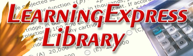 Learning-express-library