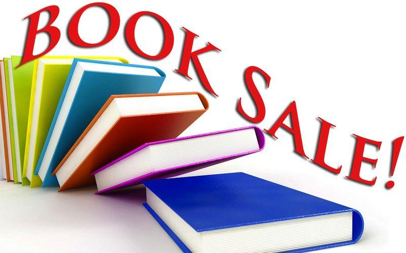 Book sale logo1