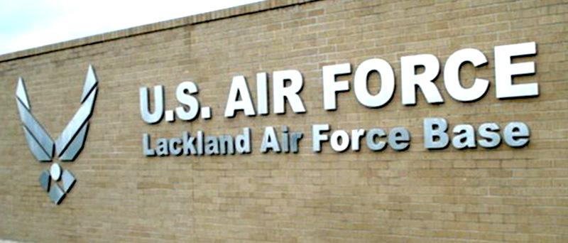 Lackland AFB