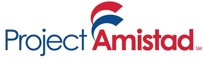 Project Amistad logo