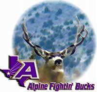 AHS Bucks logo
