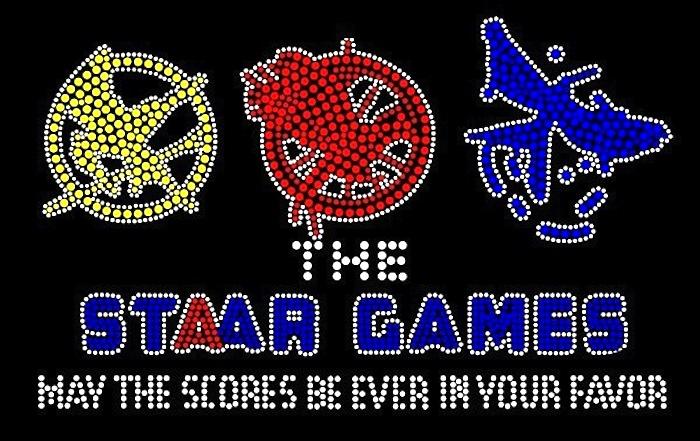STAAR games