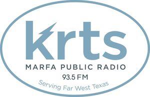 Marfa Public Radio logo