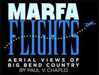 Marfa Flights logo