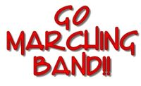 Go Marching Band
