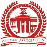 Sul Ross alumni logo1