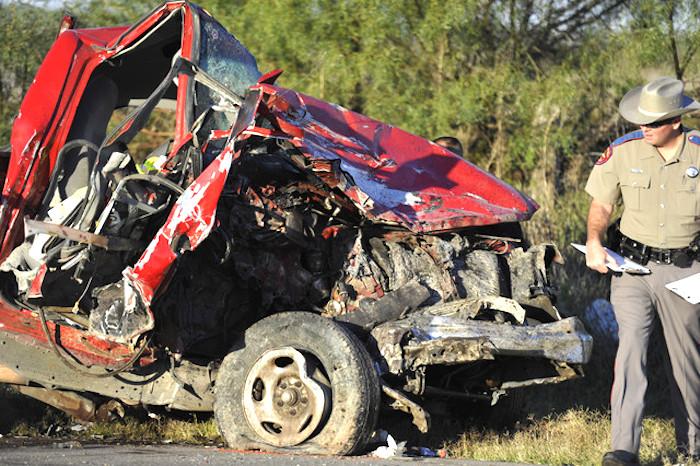 Texas highways deadliest