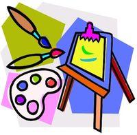 Art exhibit logo8