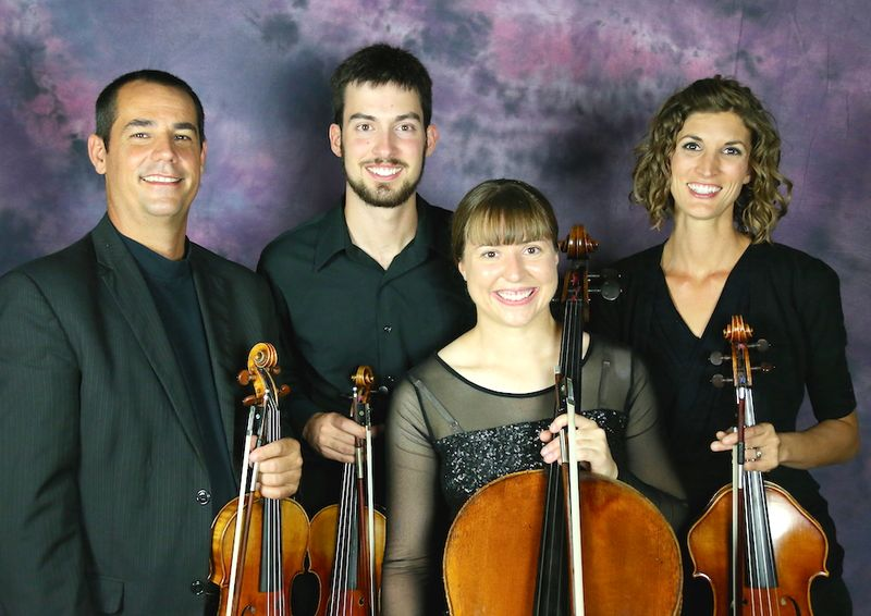 Permian Basin String Quartet