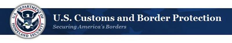 CBP logo banner