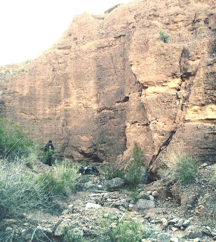 Photo 1 cliff