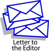 Letter to the editor logo1