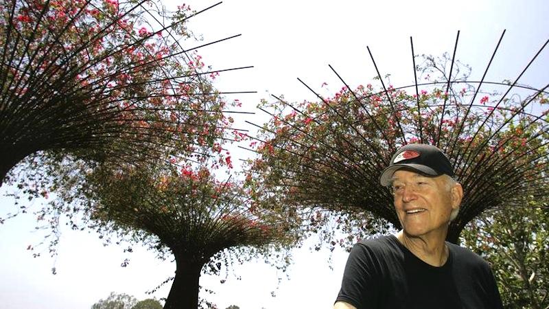 Robert Irwin to create Marfa piece