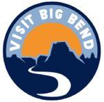 Visit Big Bend logox