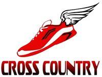 Cross-country logo